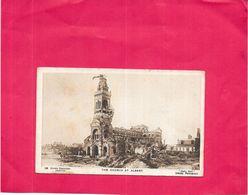 ANGLETERRE -  THE CHURCH AT ALBERT - NANT5/BORD - - Angleterre