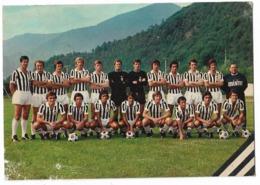 Juventus 1973-74 - Non Viaggiata - Football