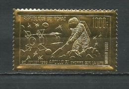 TCHAD  Scott C60 Yvert PA64 (1) ** Cote 27,50 $ 1969 - Tchad (1960-...)