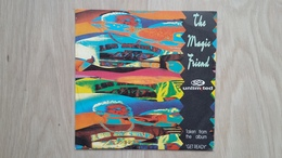 2 Unlimited - The Magic Friend - Vinyl-Single - Disco, Pop