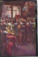 480 . THEME . CYRANO DE BERGERAC . J. CEAS ET FILS . VALENCE . DROME . 3 . (recto/verso) - Théâtre