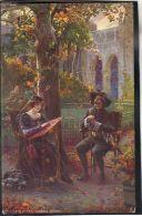 483 . THEME . CYRANO DE BERGERAC . J. CEAS ET FILS . VALENCE . DROME . 67. (recto/verso) - Théâtre