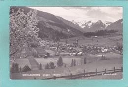 Small Antique Postcard Of Schladming, Styria, Austria,J63. - Schladming