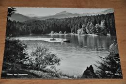 766- Flims Am Caumasee - 1950 - GR Grisons