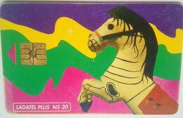 Horse - Mexico