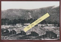 PHOTO - LE STRUTHOF. 67 - Vue Générale Du Camp De Concentration Allemand - Retirage En 15/10 Cm - Bagne & Bagnards