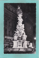 Small Antique Postcard Of Plague Column,Pestsaule,Wien,Vienna,Austria..,J63. - Vienna Center
