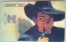 Diego Rivera #3 - Mexico