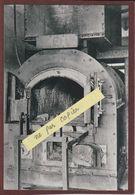 PHOTO - LE STRUTHOF. 67 - Le Four Crématoire Du Camp De Concentration Allemand - Retirage En 15/10 Cm - Bagne & Bagnards