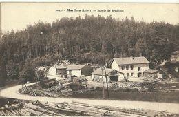 Marlhes Scierie De Brodillon - Other Municipalities