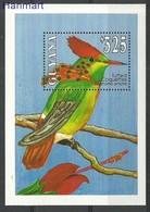 Guyana 1993 Mi Bl244 MNH ( ZS3 GYNbl244 ) - Hummingbirds