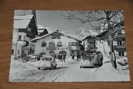 31- Seefeld Tirol / Animiert / Auto / Car / Coche / Voiture - Ansichtskarten