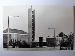 NEDERLAND - ZUID-HOLLAND - RHOON - Maranatha Kerk - Other