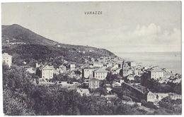 VARAZZE (Italia, Liguria). Editore J. Neer, Varazze, N° 09 9754. - Italien