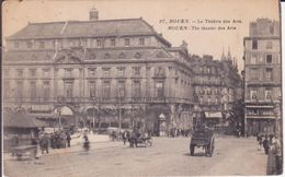 CPA - 97. ROUEN - Le Théâtre Des Arts - Rouen