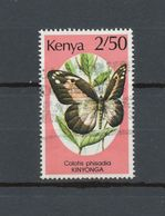 TIMBRE - KENYA - LOT-1 - Oblitere - Kenya (1963-...)