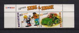 Netherlands 2000, Cartoons, MNH. Cv 3 Euro - Unused Stamps