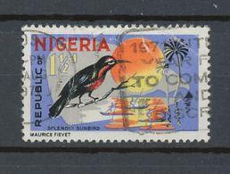 NIGERIA - Oblitere - Nigeria (1961-...)