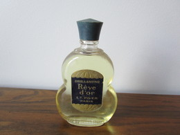 PIVER - REVE D'OR - Flacon De Brillantine - Modern Miniatures (from 1961)