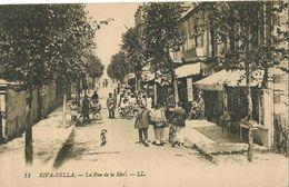 14 RIVA BELLA RUE DE LA MER 11 TAMBOUR DE VILLE - Riva Bella