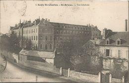 22 St Brieuc - Saint-Brieuc