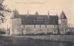 INDRE - 36 - VELLES - Château De Beauregard - Autres Communes