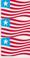 LIBERIA - Phonecards