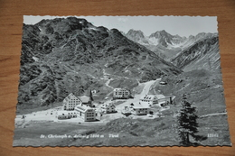 41- St. Christoph A. Arlberg - Österreich