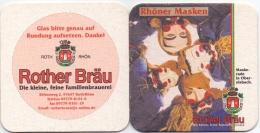 #D192-184 Viltje Rother Bräu - Sous-bocks