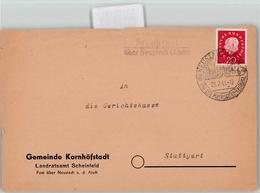 52123131 - Frankfurt B Neustadt A D Aisch - Allemagne