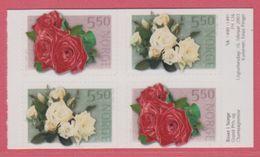 2003 ** (sans Charn., MNH, Postfrish)  Yv  1397/8Mi  1455/6NHK  1490/1 - Norvège