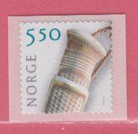 2003 ** (sans Charn., MNH, Postfrish)  Yv  1405Mi  1454NHK  1489 - Norvège