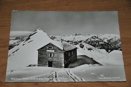 45- Wormser Hütte - Schruns