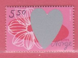 2003 ** (sans Charn., MNH, Postfrish)  Yv  1404Mi  1462NHK  1497 - Norvège