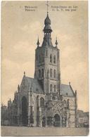 Tirlemont NA17: Notre-Dame Au Lac (couleurs) - Tienen