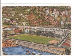 MONACO - Le Stade Louis II - Monaco