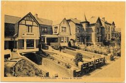 Landelies NA7: Villas De La Gare - Montigny-le-Tilleul