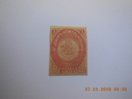 Sevios / Canada / New Foundland / Stamp **, *, (*) Or Used - 1857-1861