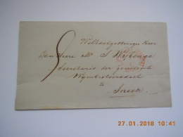 Sevios / Netherlands / Stamp **, *, (*) Or Used - ...-1852 Voorlopers