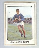 JEAN MARIE BONAL....RUGBY....SPORT - Rugby