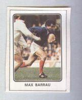MAX BARRAU....RUGBY....SPORT - Rugby