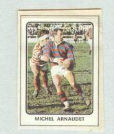 MICHEL ARNAUDET...RUGBY....SPORT - Rugby