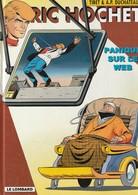 RIC HOCHET - Edition Originale 2002 - PANIQUE SUR LE WEB - 65 - Ric Hochet
