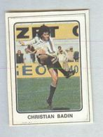 CHRISTIAN BADIN...RUGBY....SPORT - Rugby