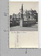 CARTOLINA VG PERU - LIMA - Palacio De Gobierno - Udo Schack - 9 X 14 - ANN. 1958 MECCANICA ROSSA GRAND HOTEL BOLIVAR - Perù