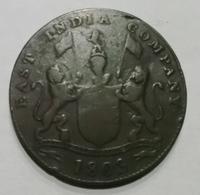 @Y@    Brits India   20 Cash   1803  E.I.C.      (2604) - Inde