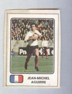 JEAN MICHEL AGUIRRE.....RUGBY....SPORT - Rugby
