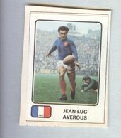 JEAN LUC AVEROUS.....RUGBY....SPORT - Rugby