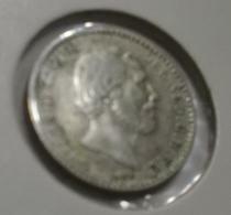 @Y@    Nederland  10 Cent  1877       (2372) - [ 3] 1815-… : Koninkrijk Der Nederlanden