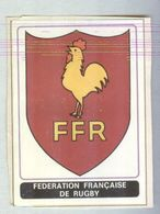 FEDERATION FRANCAISE.....RUGBY....SPORT - Rugby